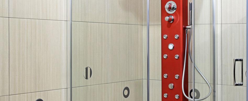 Installation de Douches au Luxembourg