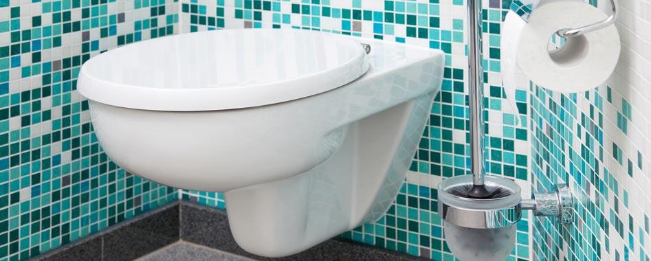 Installation de Toilettes au Luxembourg